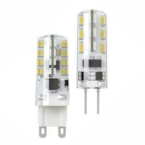 Капсульные лампы(G4/G9)